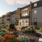 J.G. Hale Construction starts work on innovative community project in Newport