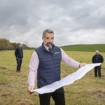 New energy efficient Council homes being built in Denbighshire
