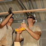 Home improvements underpinning construction recovery, says FMB
