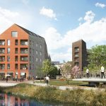 Bellway acquires land for further 174 homes in Bishop's Stortford
