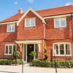 Bellway finishes work on new homes in Aston Clinton