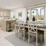 First residents move in at new Churchdown development