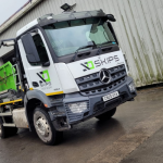 SO Modular add new skip hire facet to its expanding business